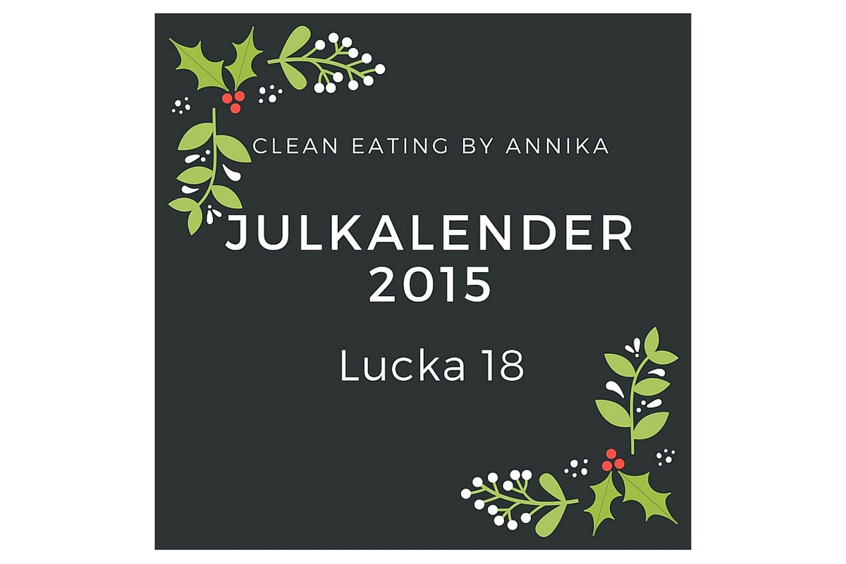 CEA julkalender 2015 – lucka 18