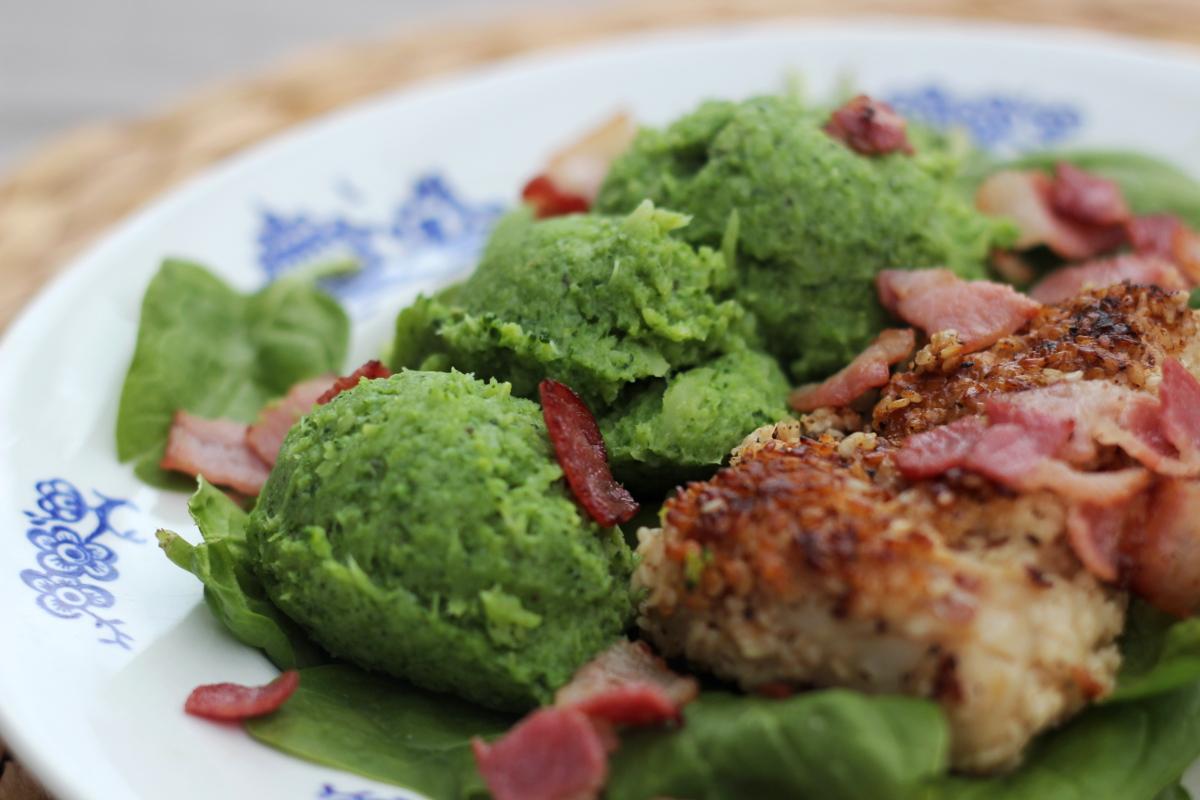 Broccolimos – god näringsbomb
