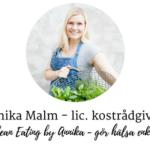 Clean Eating by Annika