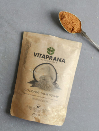 VitaPrana kokossocker