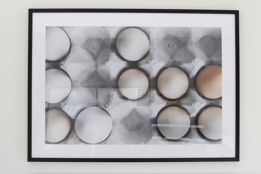 desenio ägg tavla poster