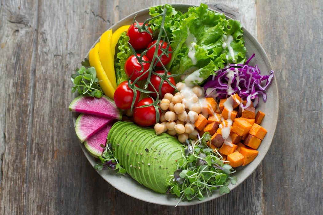 grön kickstart vegan kostrådgivning kurs