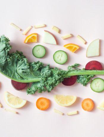 anti inflammatorisk kost kronisk inflammation
