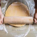 baka glutenfritt mjöl