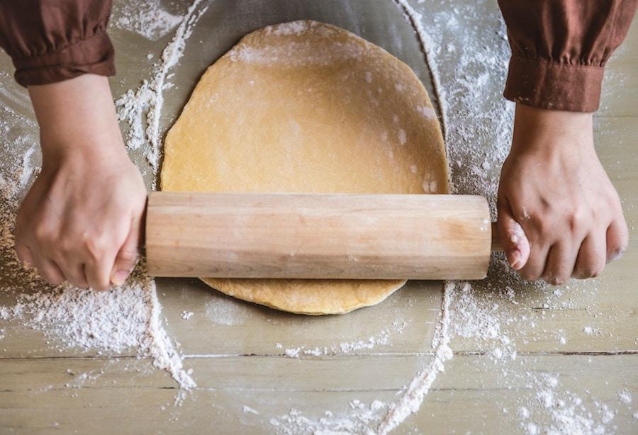 Naturligt glutenfria mjölsorter – baka antiinflammatoriskt