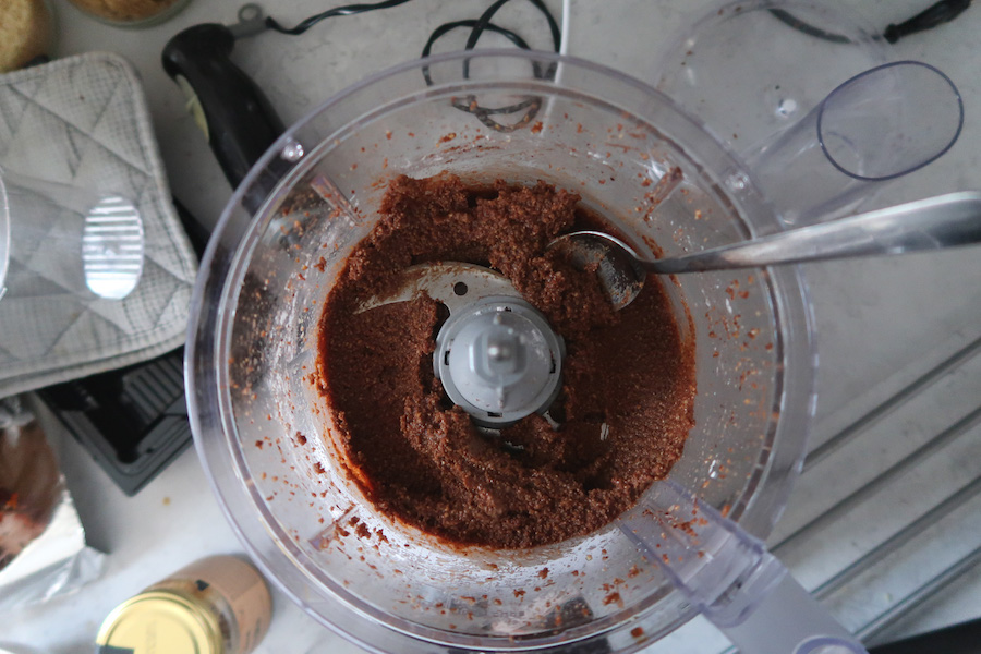 sockerfri hasselnötskräm nutella