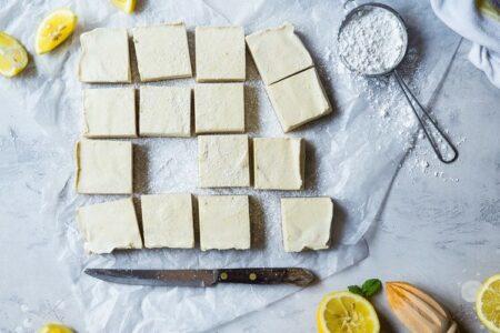 socker olika former