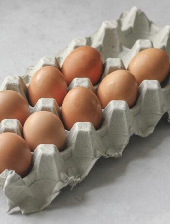 ägg antiinflammatorisk kost
