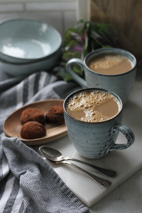 kaffe kollagen mct antiinflammatorisk